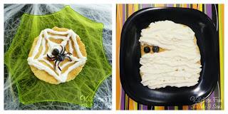 Easy Pancake Ideas for a Halloween Breakfast!