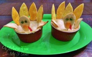 Turkey Pot Pie..Gobble Gobble!