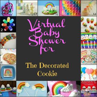 Rainbow & Baby creations