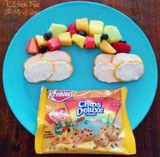 Chips Deluxe Cookies