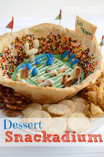 Cake Batter Dip Dessert Snackadium