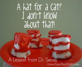 Cat in the Hat Treat Fail