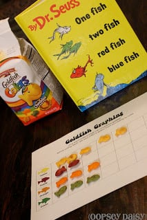 Dr. Seuss Fish Game