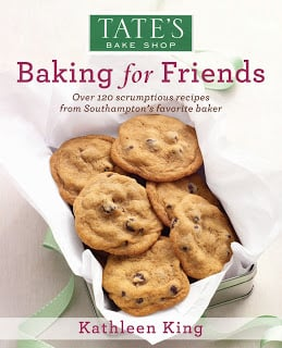 Giveaway from Tate's Bake Shop