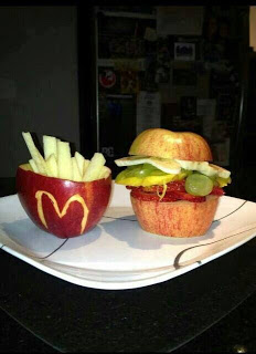 Mcdonald's Fruit Snack