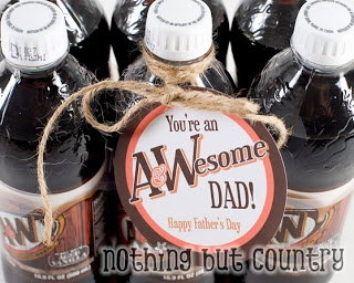 You're an AWesome Dad