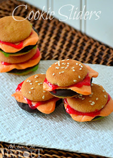 Cookie Sliders