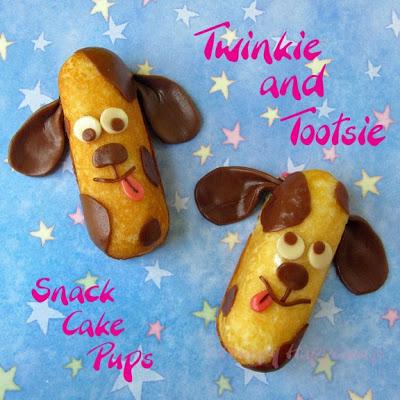 Doggy Twinkies
