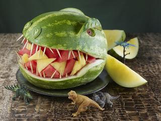 T-rex Watermelon