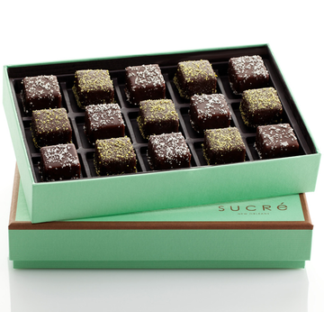 Sucre Giveaway