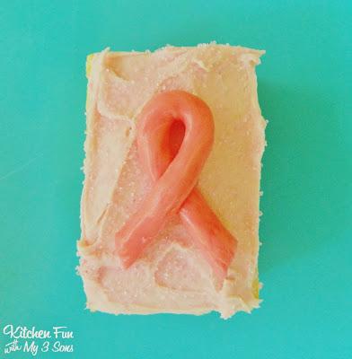 Breast Cancer Awareness Treats