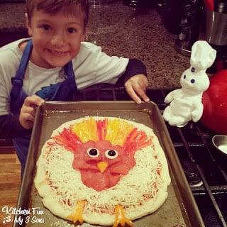 Then Make the Turkey