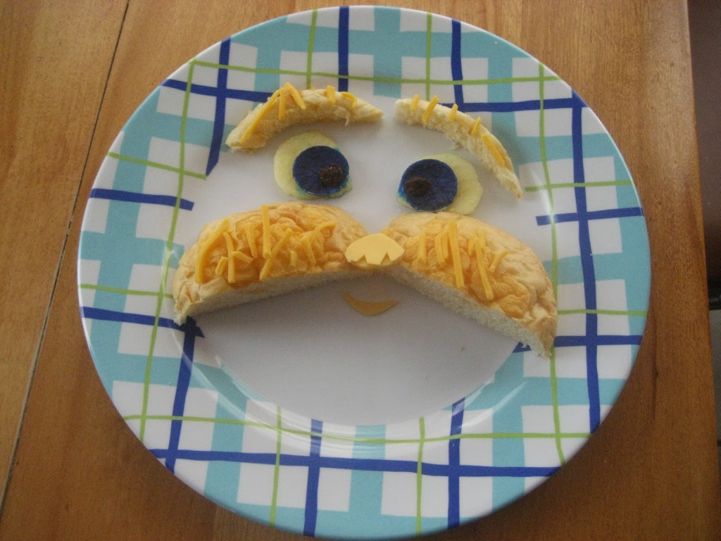 Lorax Lunch