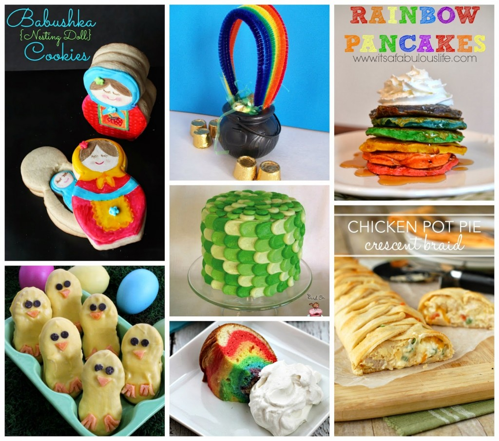 Kitchen Fun And Crafty Friday Link Party 167: Kitchen Fun & Crafty Friday Link Party #106