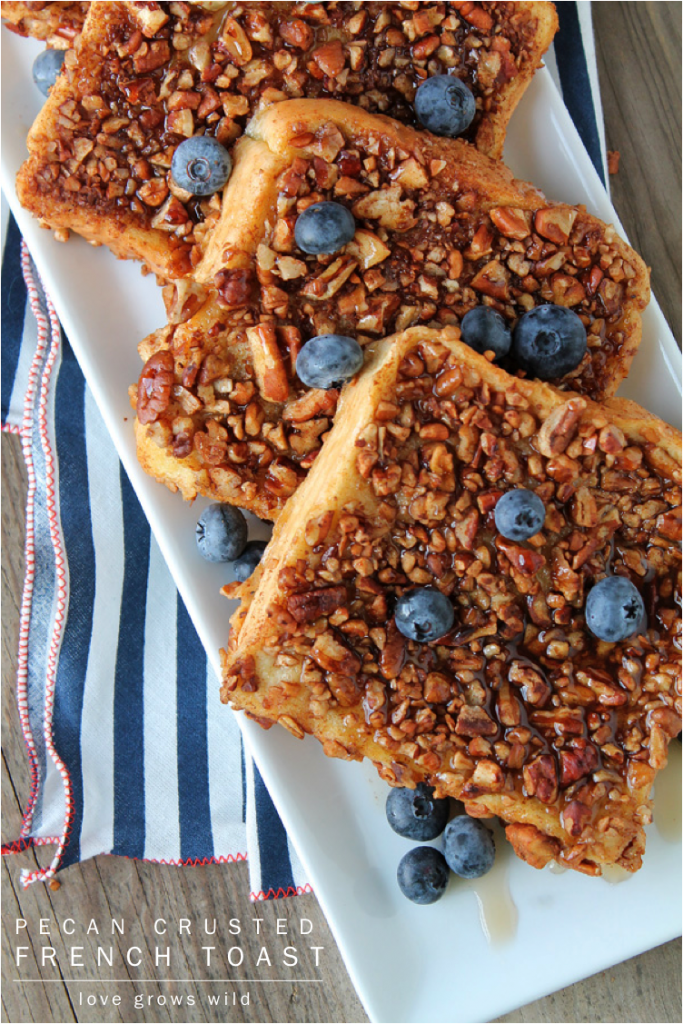 15 French Toast Ideas
