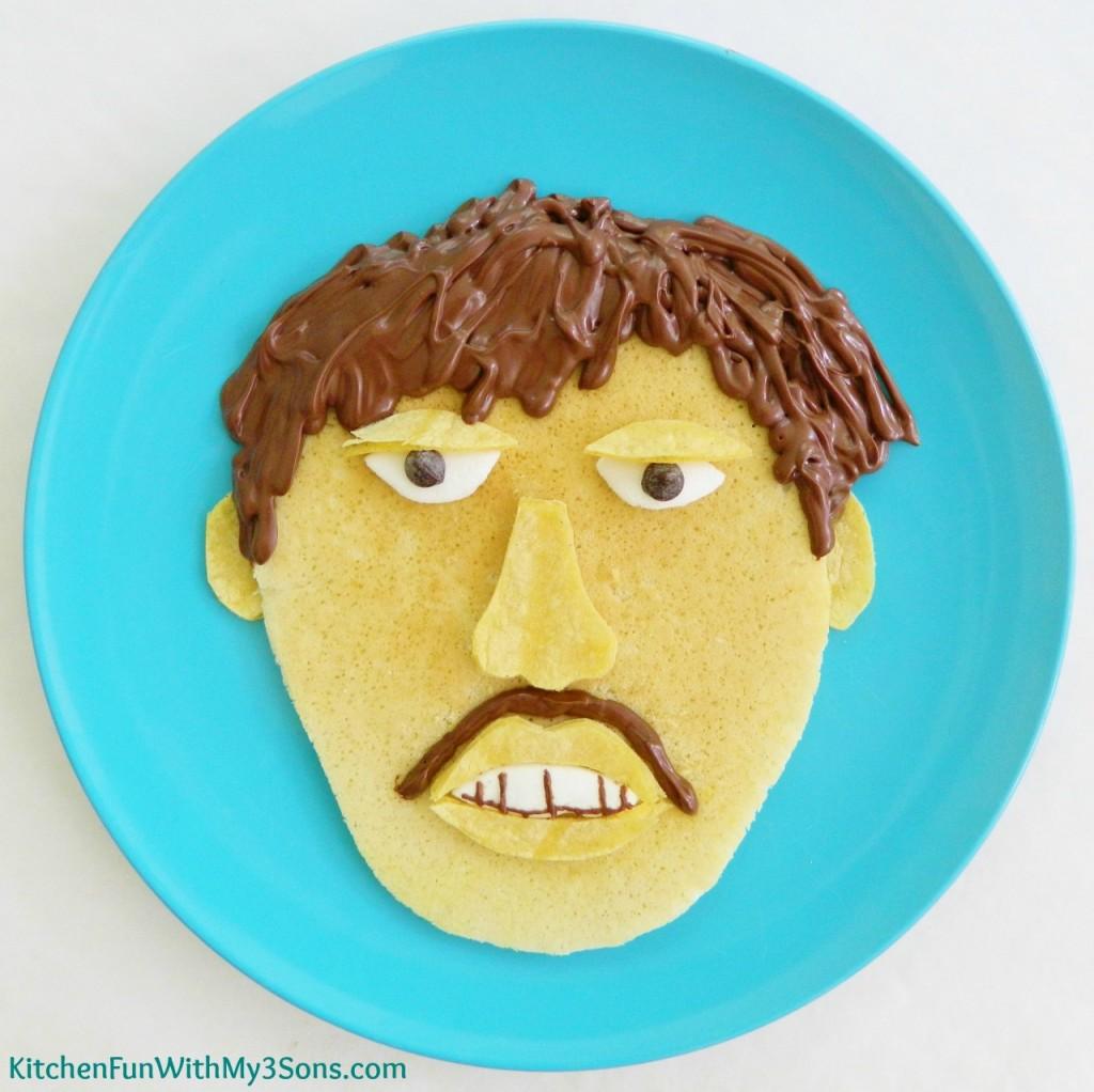 Pedro Pancakes