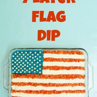 7-Layer-Mexican-Flag-Dip-1