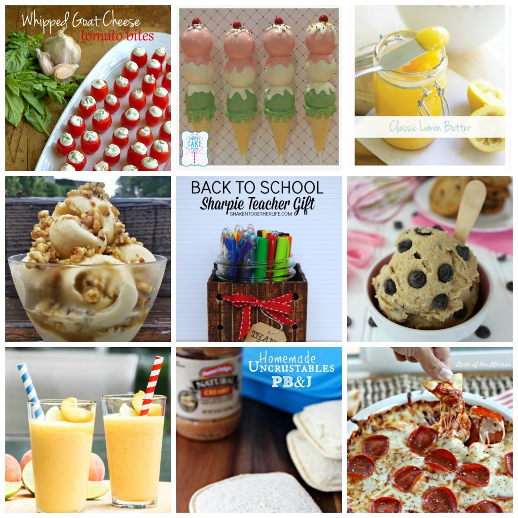 Kitchen Fun And Crafty Friday Link Party 167: Kitchen Fun And Crafty Friday Link Party #127
