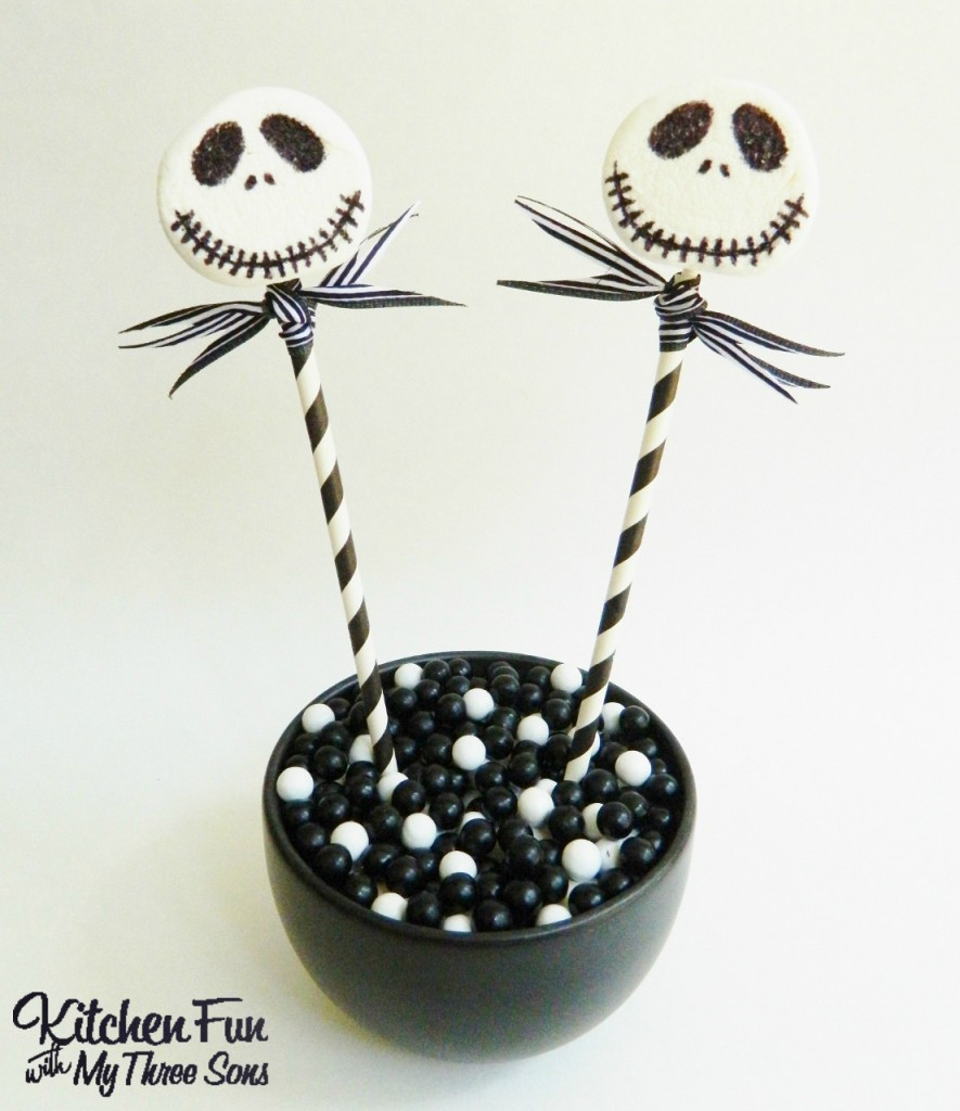you - Christmas Jack Skellington