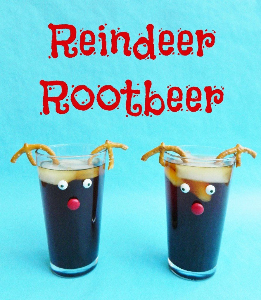 Fun Seasonal Drinks for Kids with SodaStream! - Kitchen Fun With ...