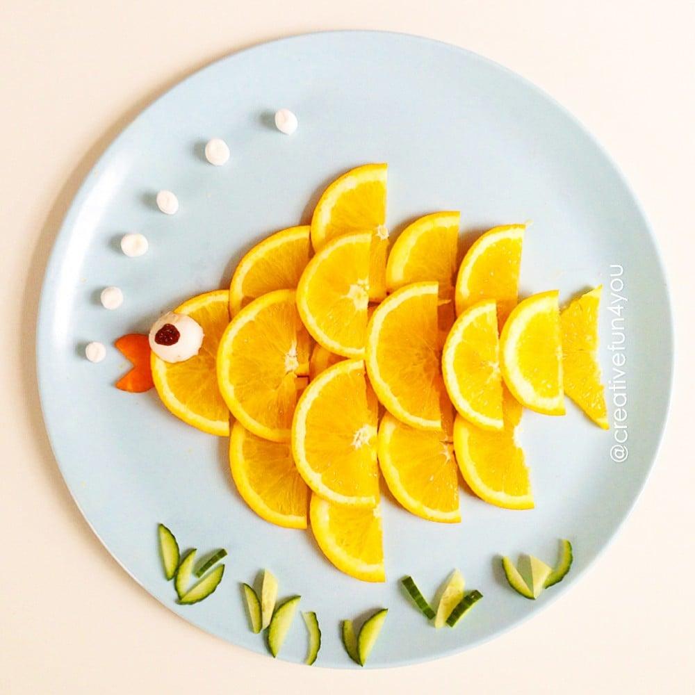 Fruity Fish