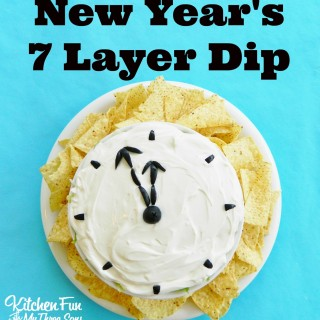New-Years-7-Layer-Dip-Appetizer