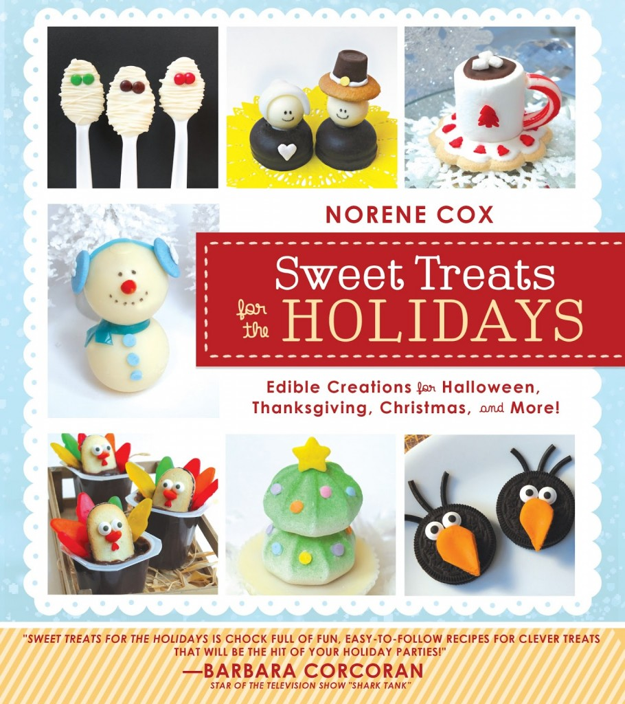 Sweet Treats for the Holidays