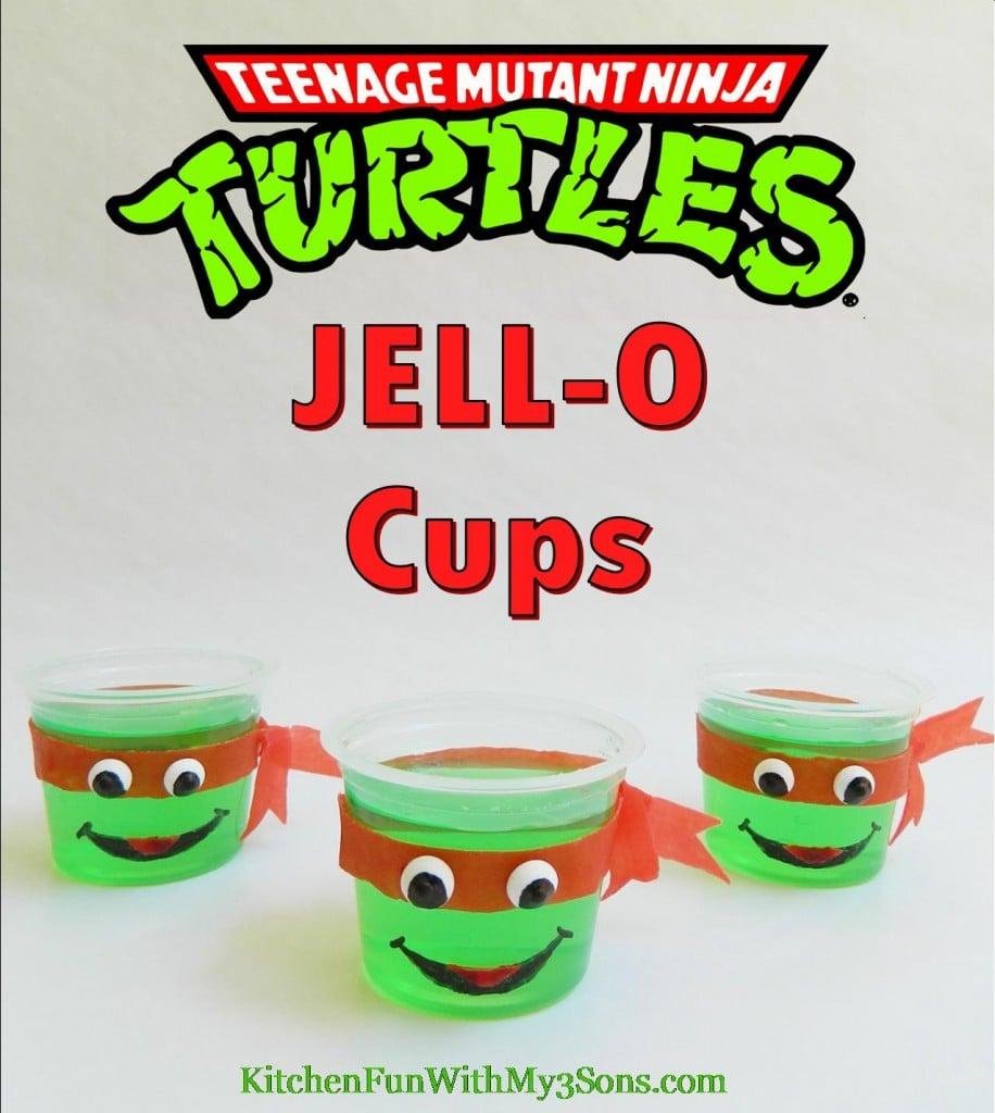 Fun Food Ideas for Kids