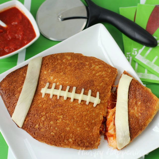 Football Appetizer