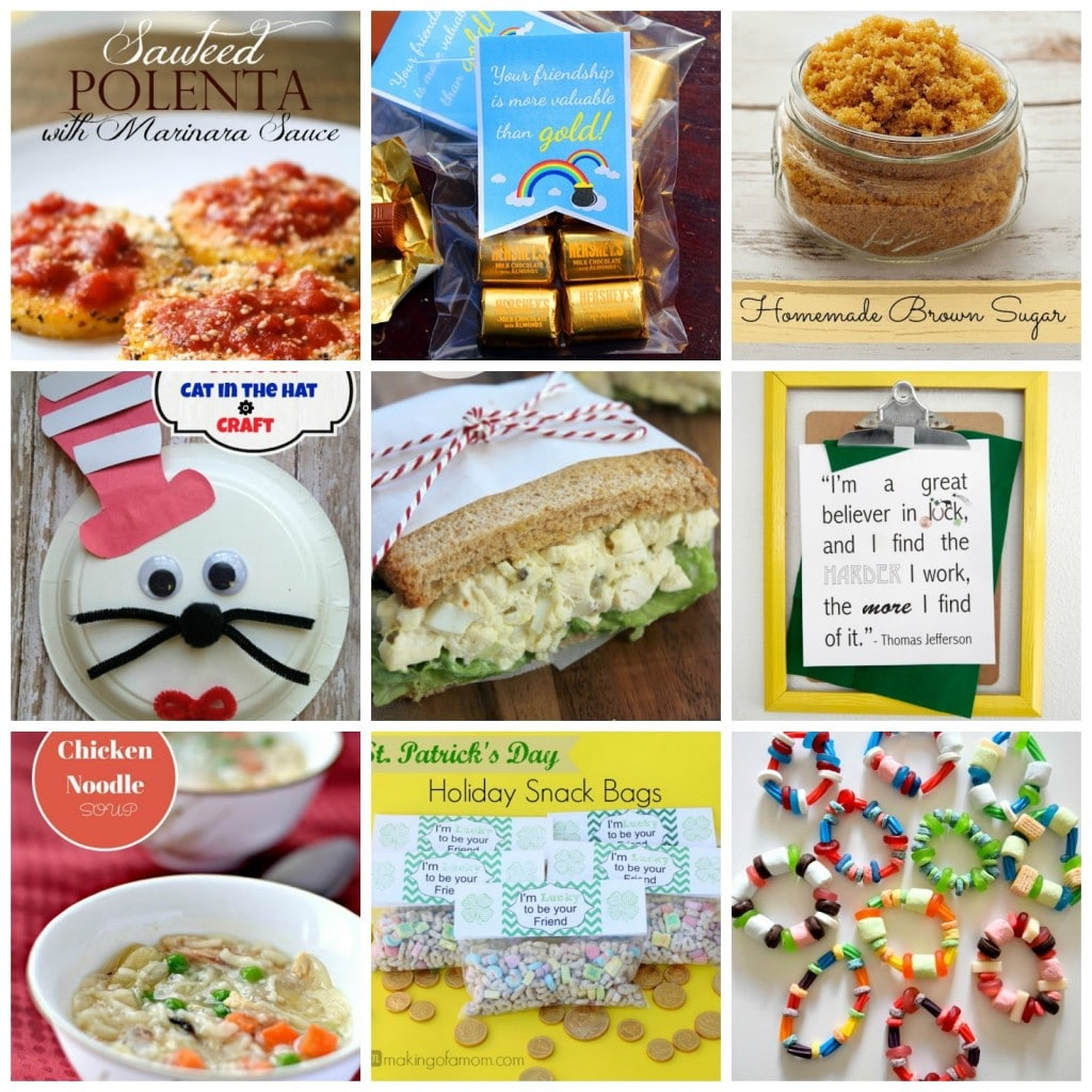 Kitchen Fun And Crafty Friday Link Party 167: Kitchen Fun And Crafty Friday Link Party