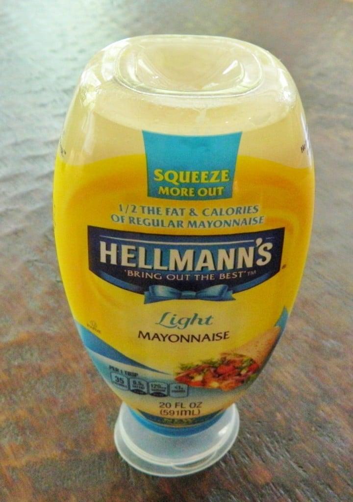 Hellmann's Best Foods at Walmart site
