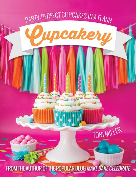 Cupcakery Giveaway!