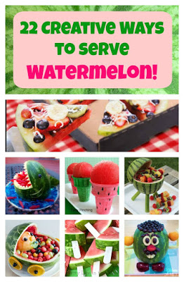 Watermelon ideas