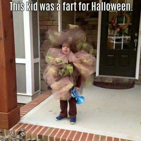 Over 40 of the best homemade halloween costumes for babies kids diy fart halloween costume for kidsese are the best homemade costume ideas solutioingenieria Image collections