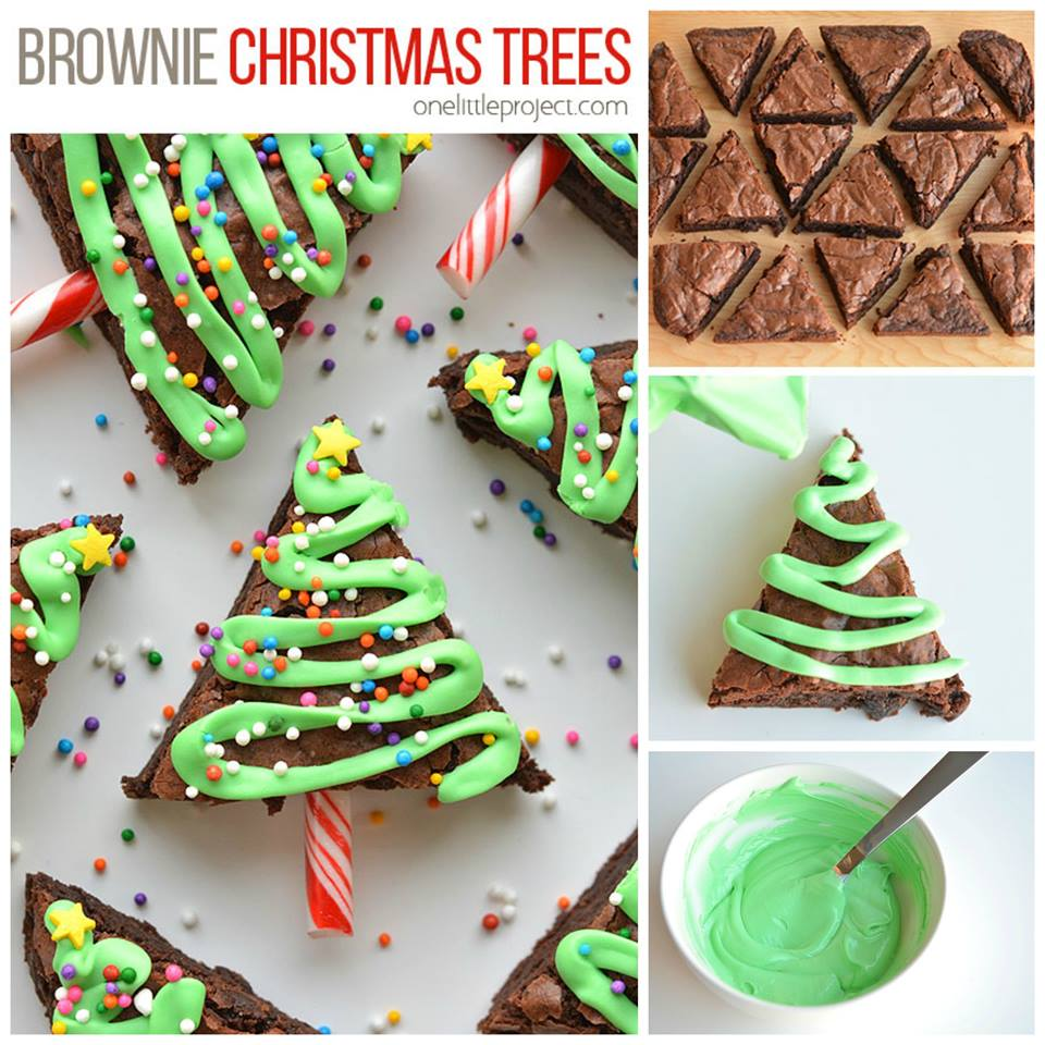 Christmas Food Craft Ideas Part - 30: Fun Finds Friday 5