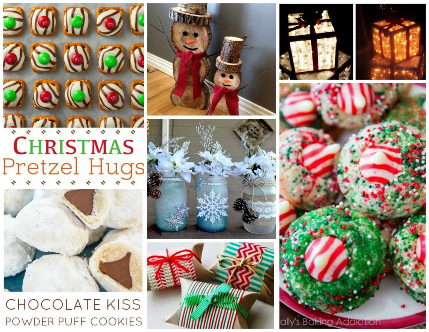 Christmas Food Craft Ideas Part - 48: Fun Finds Friday With Christmas Fun Food U0026 Craft Ideas!