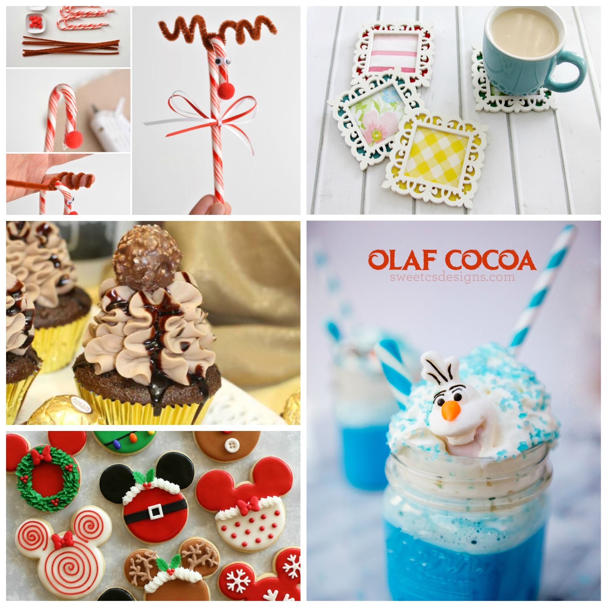 Kitchen Fun & Crafty Friday Link Party #193