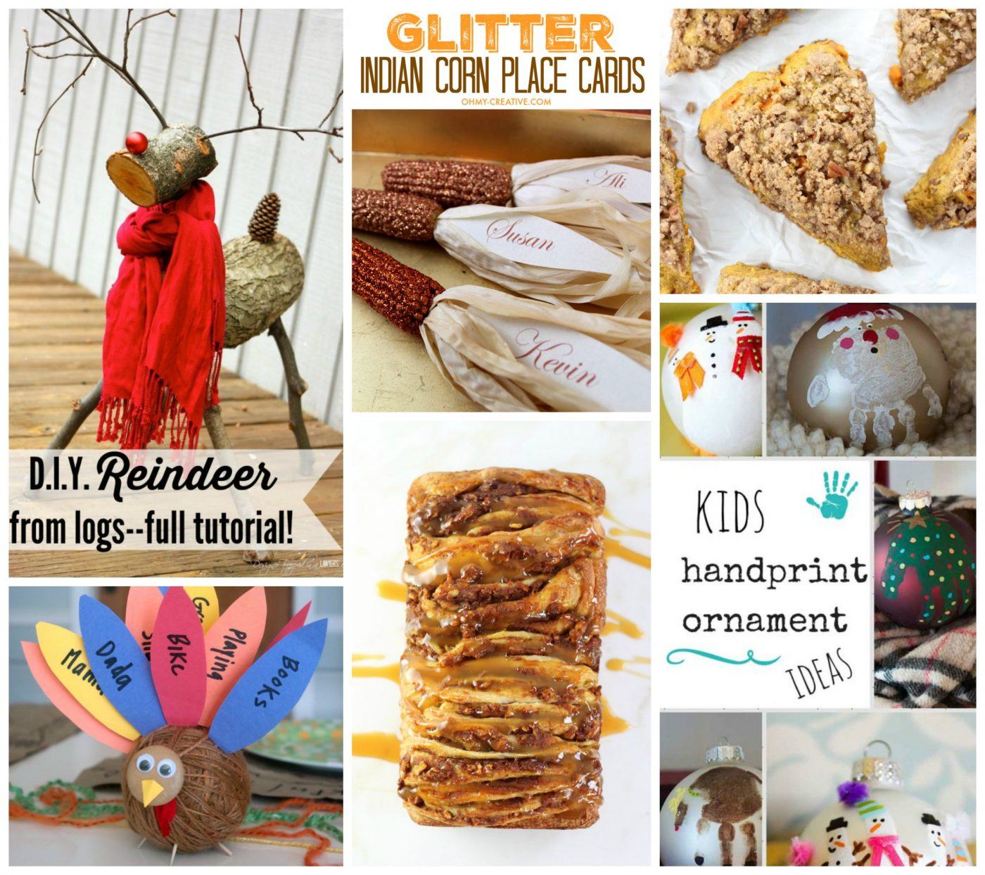 Kitchen Fun And Crafty Friday Link Party 167: Kitchen Fun & Crafty Friday Link Party #192
