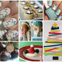 Fun Finds Friday - Christmas Recipes and Crafts!