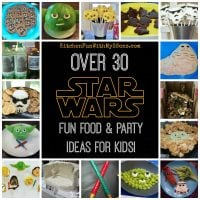 Star Wars Fun Food & Party Ideas...our full collection!
