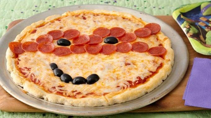 TMNT Pizza