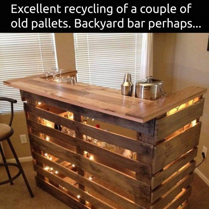 diy wood bar. Diy Wood Bar  Pallet Diy Wood Bar S Pcok Co