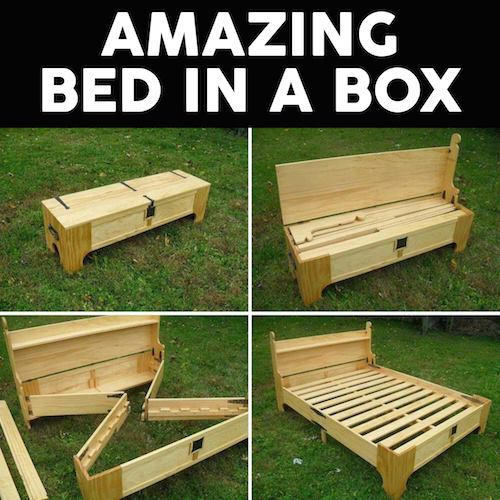 The best diy wood pallet ideas kitchen fun with my 3 sons for Making a dog bed out of a table
