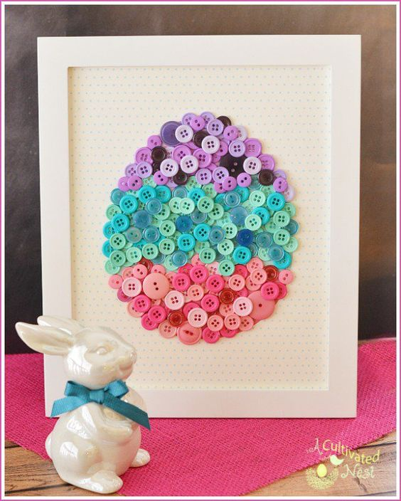 Simple Spring Homemade Projects 91
