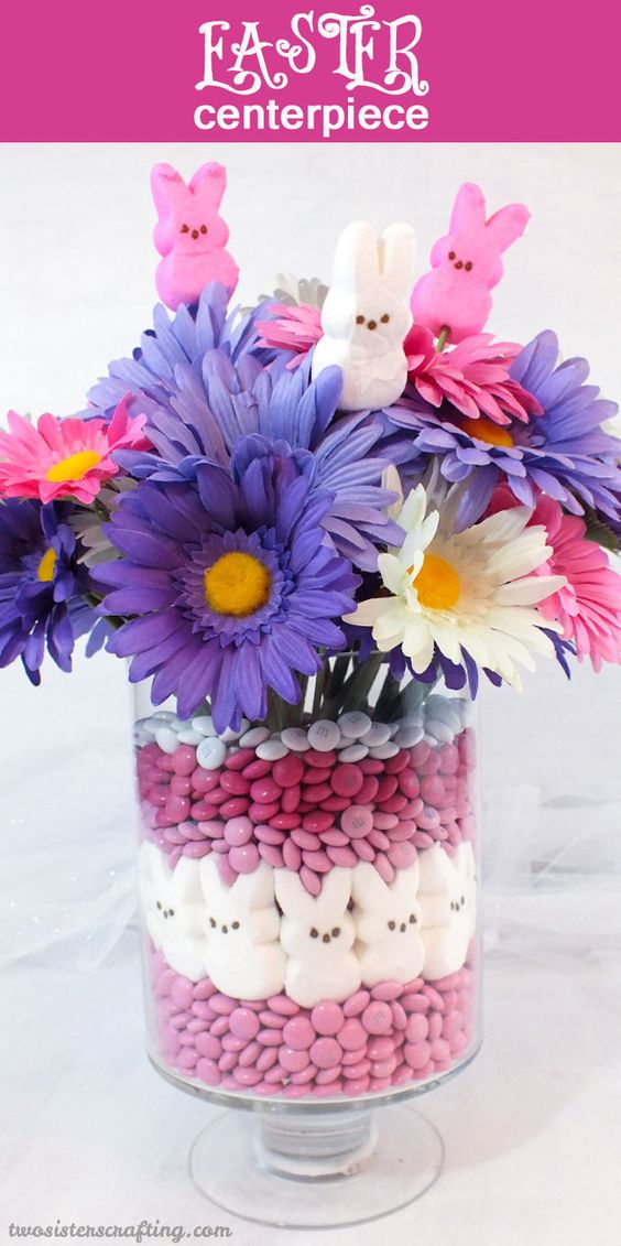 The best diy spring project easter craft ideas