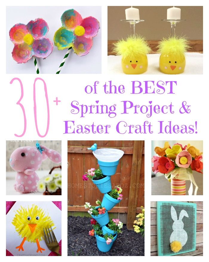 easter day crafts ideas the best diy project amp easter craft ideas 4318