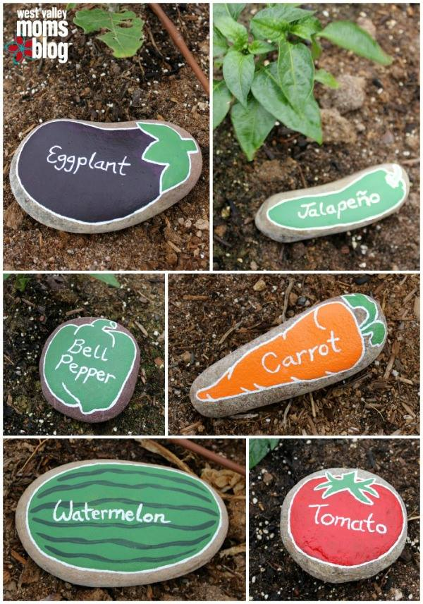 The best diy spring project easter craft ideas for River rock craft ideas