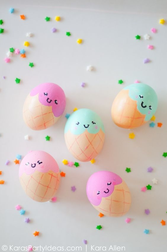 The best easter egg ideas for kids kitchen fun with my 3 for Easter egg ideas