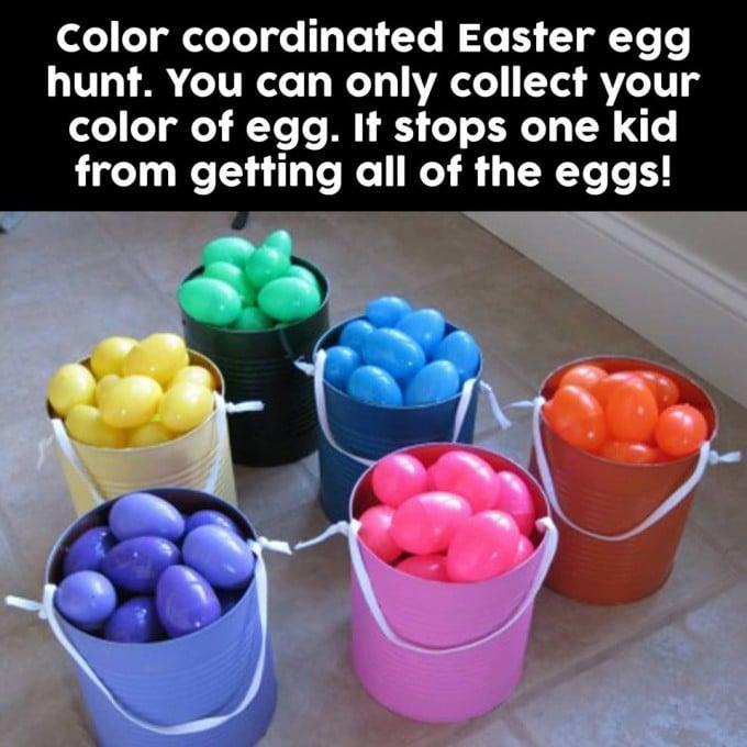 The Best Easter Egg Ideas For Kids