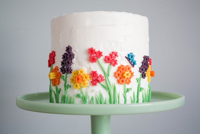 The BEST Spring Cake & Treat Ideas for Easter - Fun Finds ...